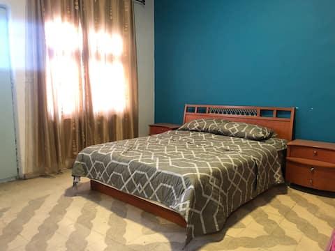 Очень хорошая квартира в центре Рамаллаха