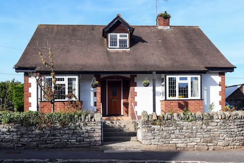 Spacious home at the heart of beautiful Pembridge