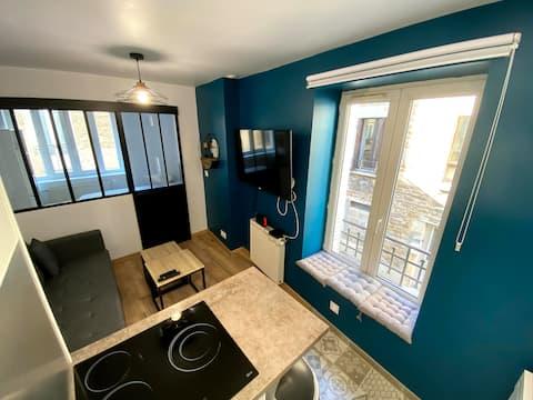 Appartement moderne et tout confort, proche CNPE