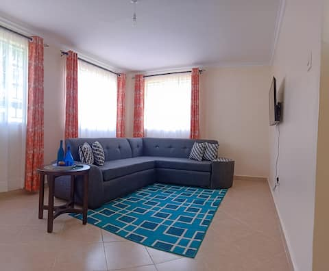 LUXE FLAWLESSLY FURNISHED UNIT I MILLIMANI DRIVE A