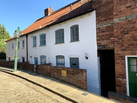 Historic Luxury in Lincoln's Cathedral Quarter