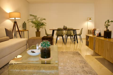 Beautiful apartment - 6 people - Luxurious and Modern