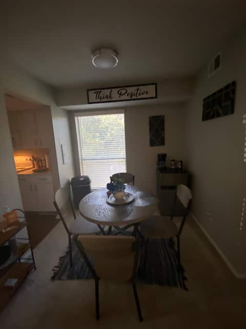 1 Bedroom Unit Perfect for Game Day  Cozy & Clean