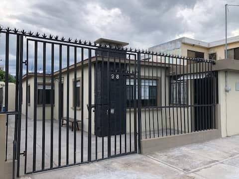 Appartamento monolocale Cemex, Céntrika D4