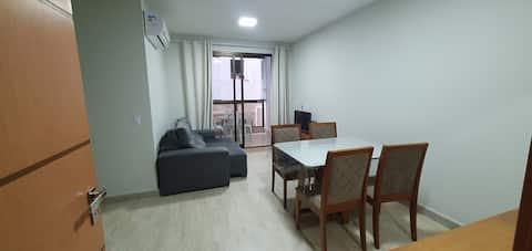 Apartamento 3 quartos em Iriri