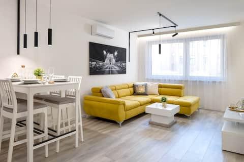 Divat Apartments Győr Belváros