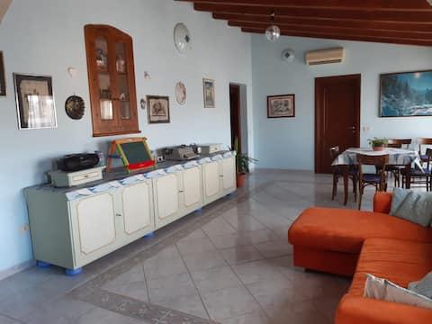 Casa Bia Mara