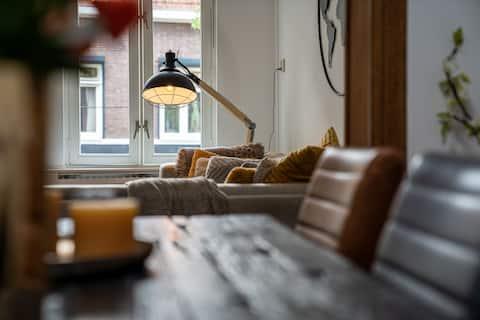 Volledig gerenoveerd appartement in hartje Oss❤️