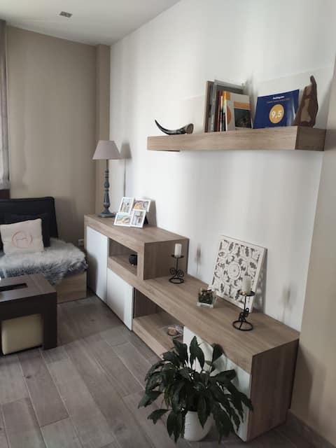 Confortable apartamento en Arribes del Duero
