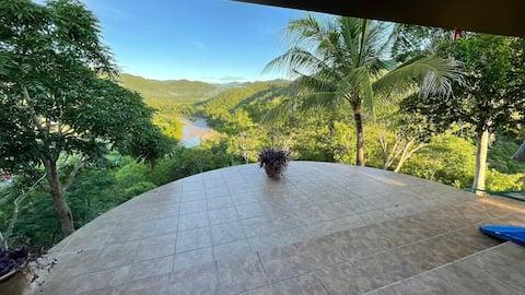 Casita ROAM: River,Ocean,Air,Mountain in Copalita
