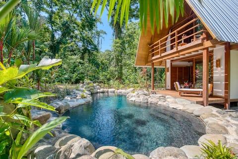 47 Lagoon ~ Exotic Pool ~ AC ~Fiber Optic Internet