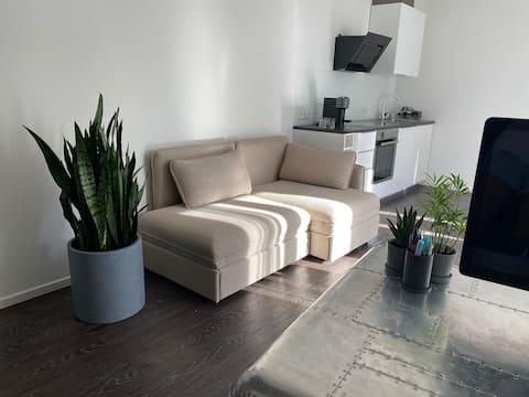 City Apartment im Herzen von Fuhlsbüttel