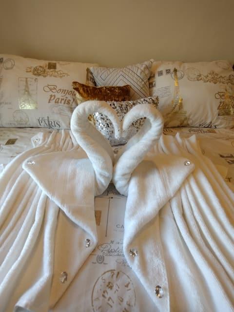 Cozy,Stylish, Modern, 1- Bedroom,Rental unit