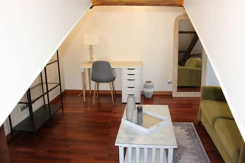 Compiègne : confortable guest house