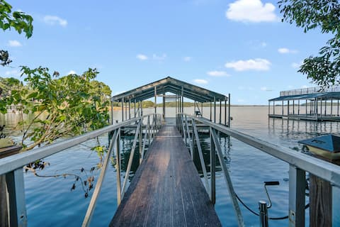 Piney Lake House