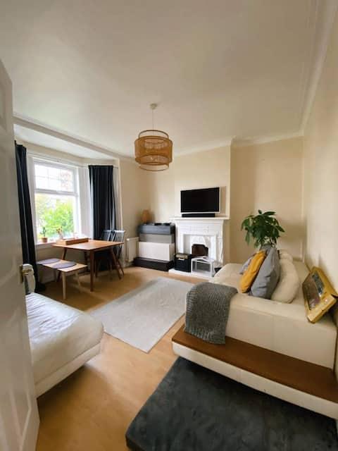 Cosy Private Bedroom