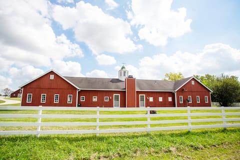 Munsee Farm Getaway