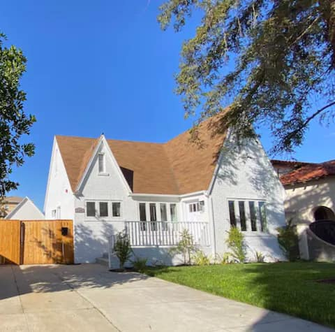 ♥Quiet & Lovely♥ House in the heart of San Gabriel