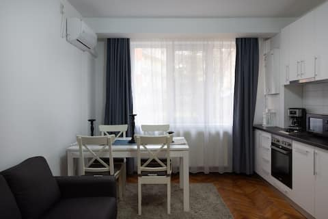 Apartament Luca
