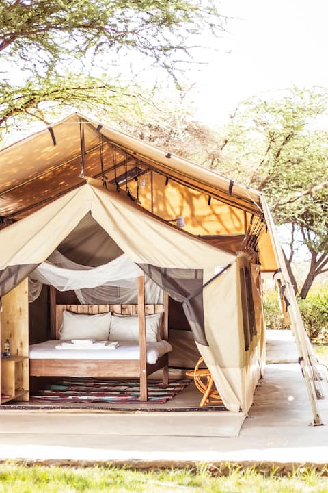 Ololokwe Tent by Northgate Resort, Isiolo
