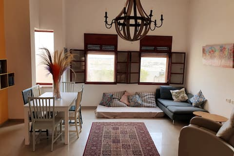 Desert Villa- 'Kesem Ha-Midbar'