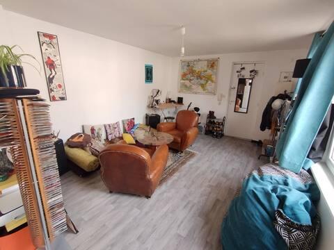Appartement hyper centre gare/Petite France