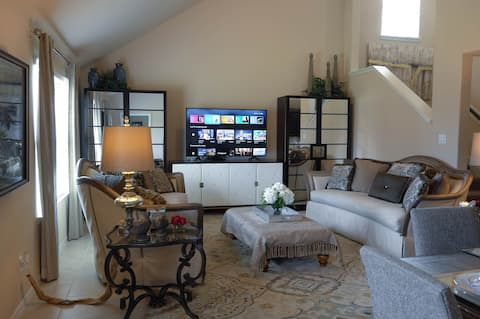 Luxurious and quiet home  in Katy Texas