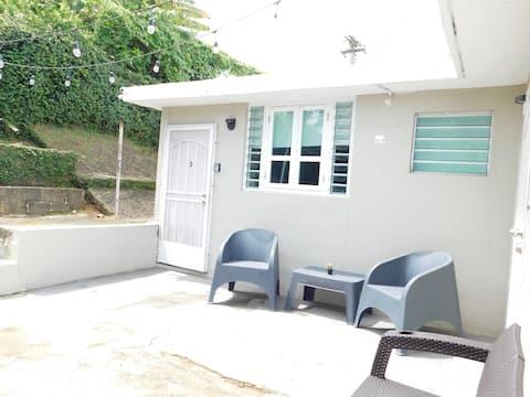 San Juan Blue Apartment