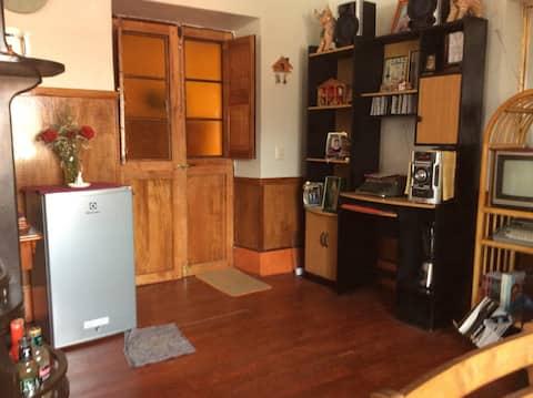 Precioso y cálido apartamento en la ciudad de Puno