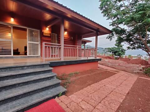 Singh Villa & Rutuj Villa (2BHK Twin bungalows)
