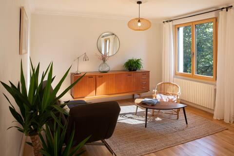 Schönes, renoviertes Haus