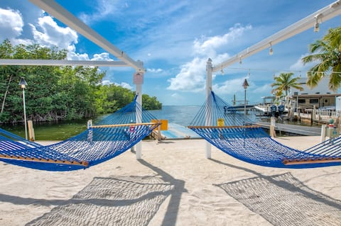 New Key Largo Retreat Perfect for Serene Getaways!