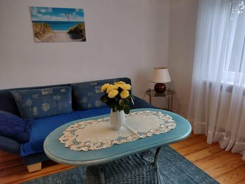 Schönes Apartment in zentraler Lage! Mitten in S-H