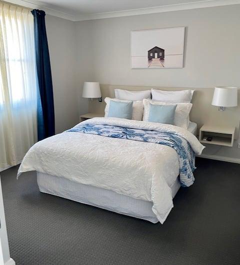 2间卧室公寓-希拉里船港