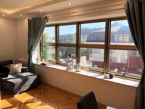 Korzo Apartment, Subotica
