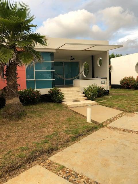 Casa en Marina de Puerto Velero. ENCANTADORA!