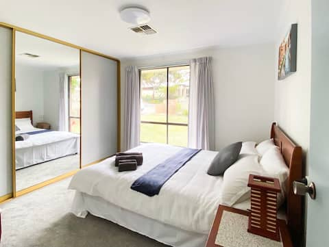 Adorable two bedrooms place