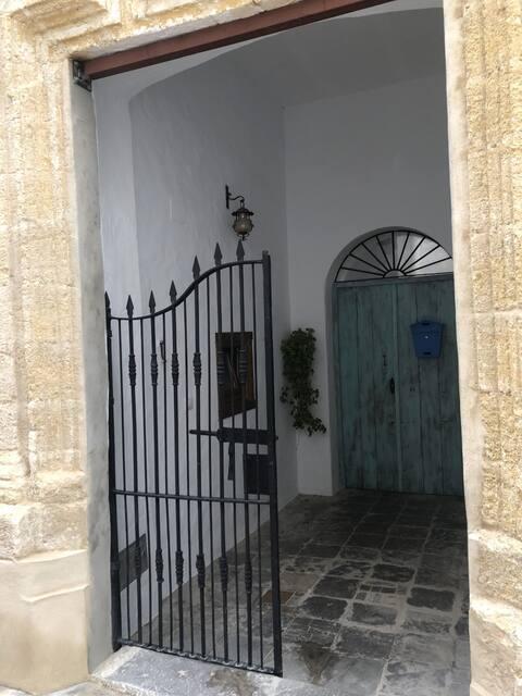 Apartamento El Barquito Casa Leonor Vejer