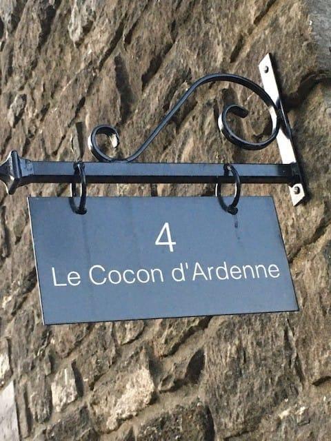 Le Cocon d'Ardenne