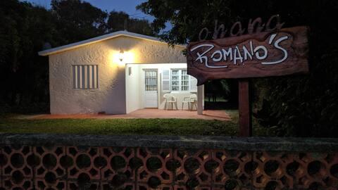 Casa a una cuadra de la playa, Barra del Chuy