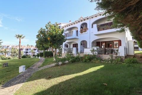 Atlantis Apartment in Menorca