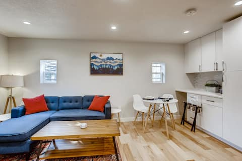 Cozy Casita—All to Yourselves! Sleeps up to 3