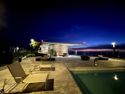 Velera Acapulco Skypool Vista al Mar Playa Privada