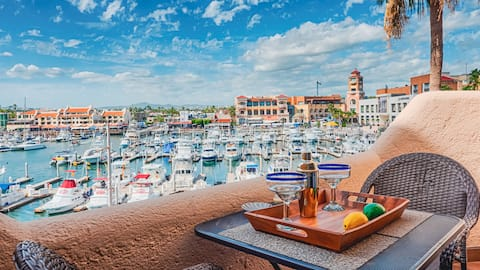 Newly Remodeled Condo In the Cabo Marina