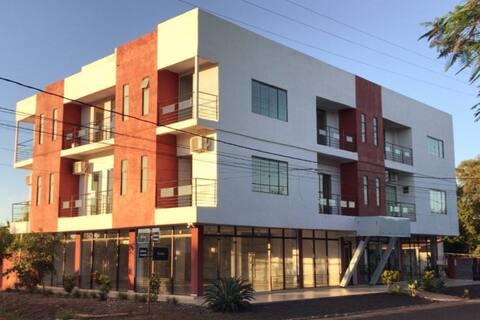 FRANCIS HOTEL - CARMEN DEL PARANÁ