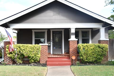 Myers Florence Bungalow