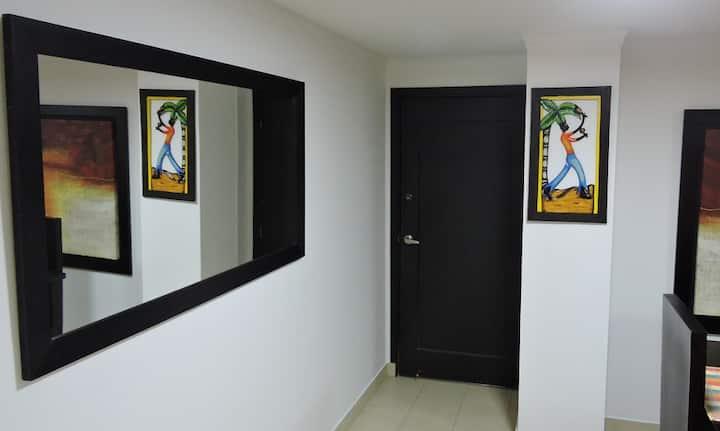Apartamento de una habitación. 50m2