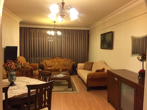 Lovely, Peaceful, Old Fashioned Rental Apartment