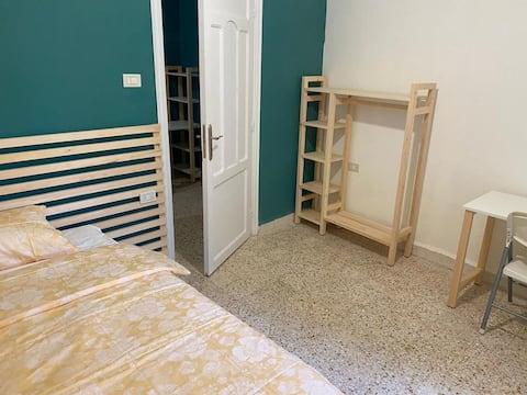 Lovely 1 Bedroom unit in Tripoli-Lebanon for(1)