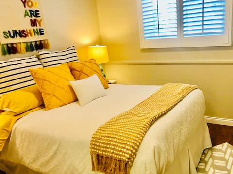 Sunshine Private Guest Suite in Agoura Hills